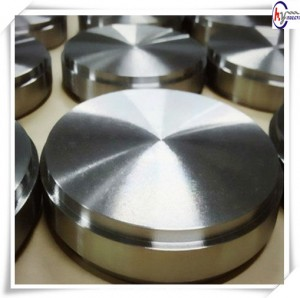 Nickel Alloy Inconel 601 UNS N06601