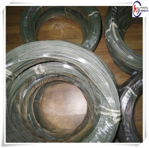 Heat Resistant Wire 0Cr25Al5 Fe-Cr-Al Alloy wire
