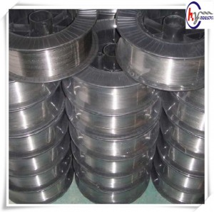 Heat Resistant Wire 6J44 CuNi44 Cooper alloy wire