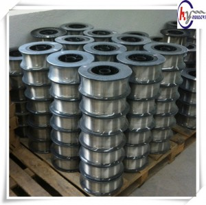 Heat Resistant Wire 0Cr23Al5 Fe-Cr-Al Alloy wire