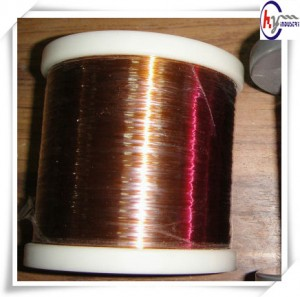 Heat Resistant Wire Cr15Ni60 Nichrome alloy wire