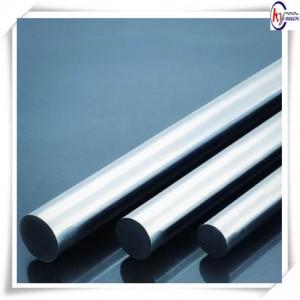 Nickel Alloy Inconel 718 UNS N07718