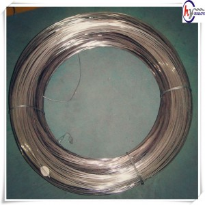 Heat Resistant Wire 0Cr21Al6 Fe-Cr-Al Alloy wire