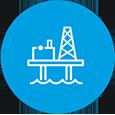 在陆地和海上,INCONEL,INCOLOY和MONEL合金用于从井下管道和工具,通过井口硬件和加工设备到火炬扬程的应用。