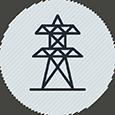 从用于陆基燃气轮机的超级合金,到用于燃煤和燃油公用事业的给水和过热器管道,到用到核工程。